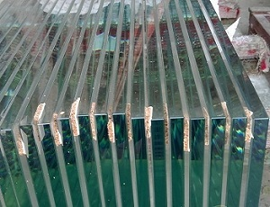 8MM钢化玻璃