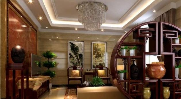 重庆室内风水设计布局