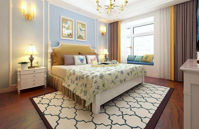 重庆别墅室内风水设计