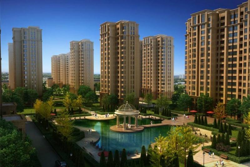 重庆高层室内风水设计知识
