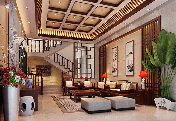 重庆别墅装修多少钱一平米?
