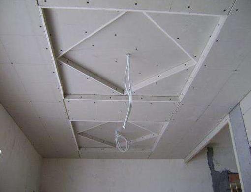 【装修材料】家装吊顶板材分类与选购支招