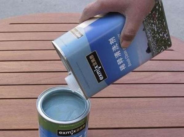 装修时油漆稀释释放有毒物质需要注意的事项有哪些?22.