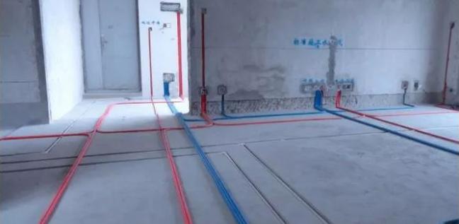 在重庆新房装修中水电安装的注意事项有哪些?
