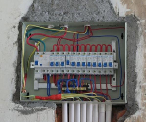 【重庆装修工艺】新房装修时一定要懂得水电验收标准