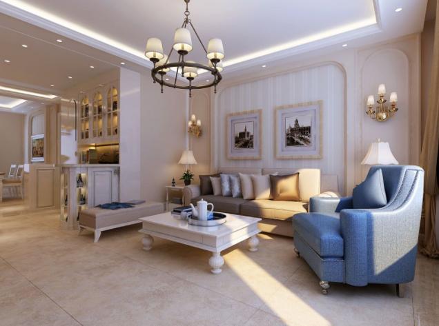 重庆旧房翻新装修选用硅藻泥有哪些好处?