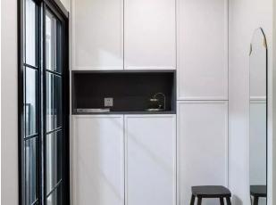 重庆老房子装修-80平米旧房翻新改造装修实例197.