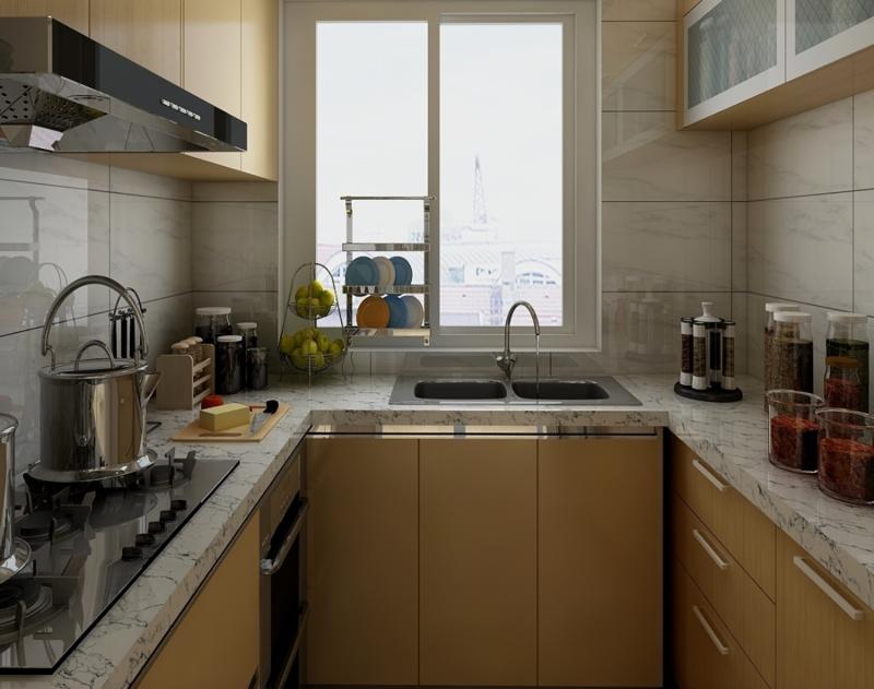 家居装修风水知识之厨房风水208.