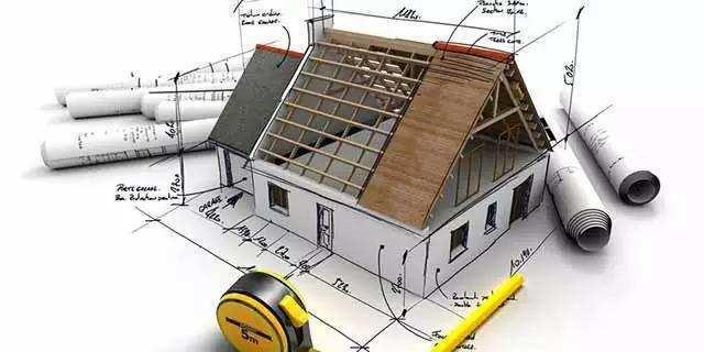 重庆旧房翻新装修怎么量房,为什么二手房装修要量房211