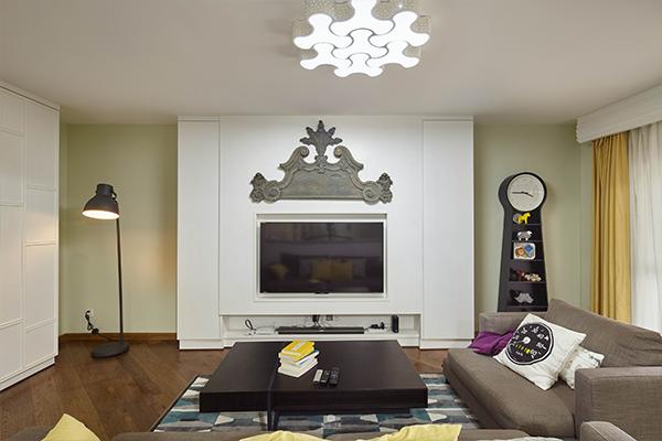 承前启后装饰公布家装质量检测方法及技巧