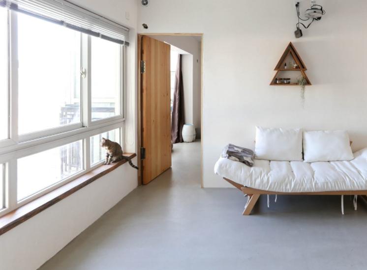 在重庆装修房子时,客厅装修怎么做省钱三成