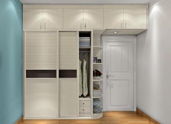 如果定制衣柜有缺口,我该怎么办?有什么解决办法