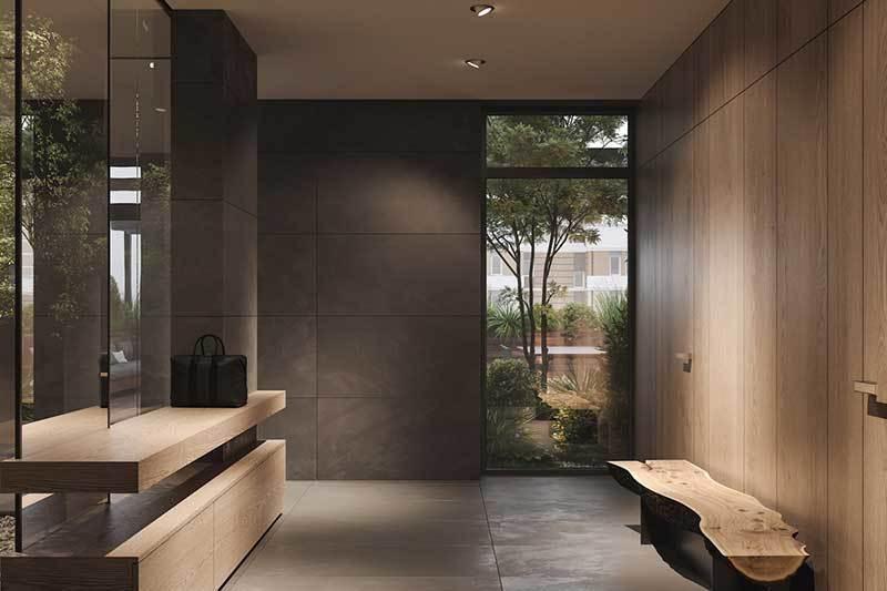 320平米超大现代风格家居装修设计案例效果图9