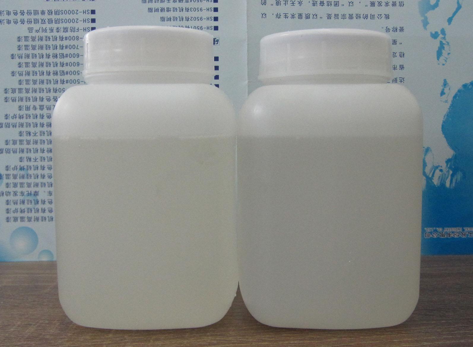 丙烯酸改性有机硅树脂