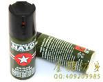 瓦斯催泪器如何维护