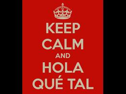 关于西班牙语文化的几点小细节