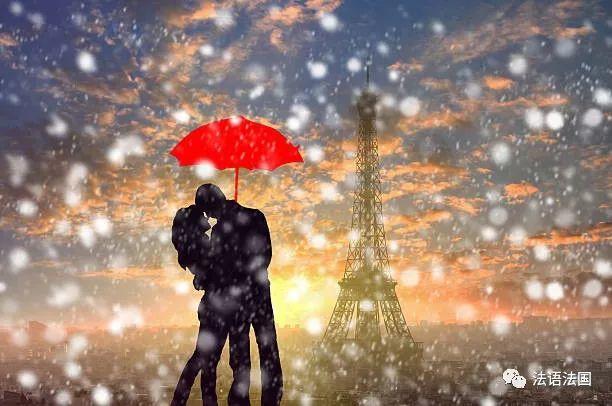 """用法语说""""再见""""的十一种表达"""