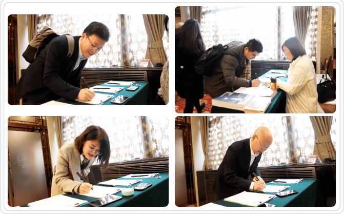 |硕博学位项目12月课程札记签到入场