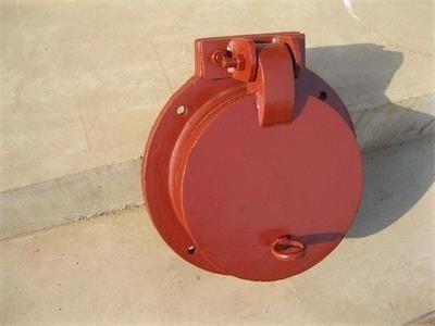虎林节能型自由拍门水利设备专家