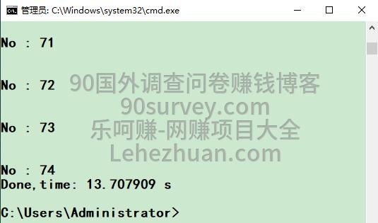 【原创】国外问卷调查辅助软件测试