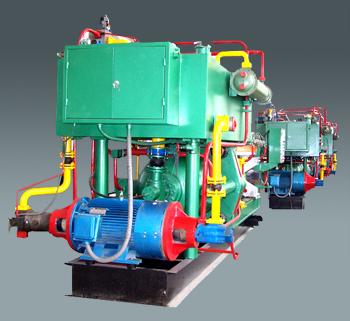 螺杆挤压机在食品工业中有什么应用