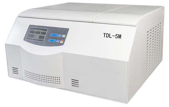 TDL-5M低速冷冻离心机
