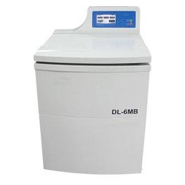 DL-6MB 低速大容量冷冻离心机