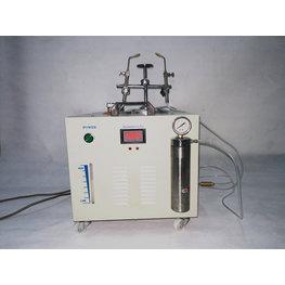 OHYH-200氢氧焰熔封机