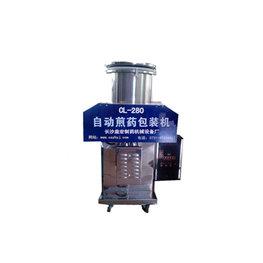 GL-280型1+1煎药机