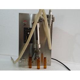 FZH液体定量灌装机
