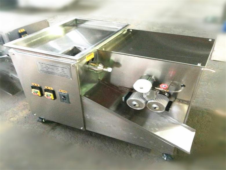 DZM-15全自动中药制丸机