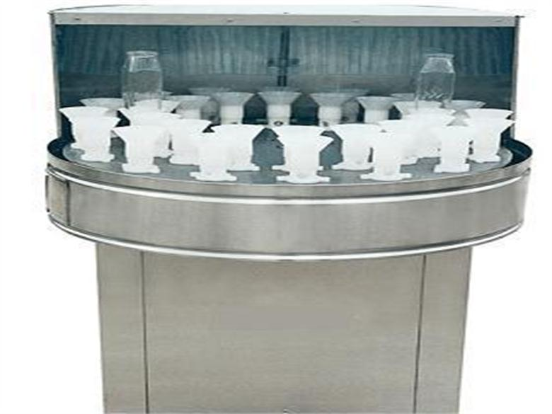 BX-600万能洗瓶机