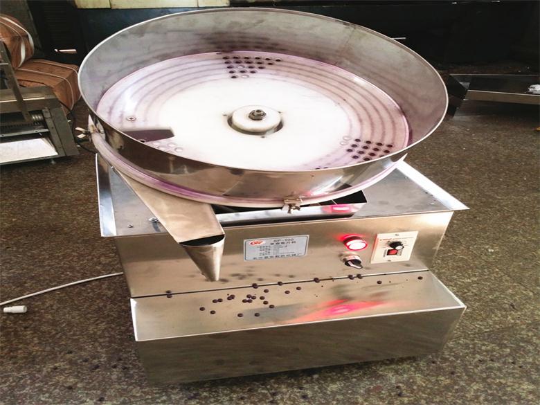 SP-100单盘数片机