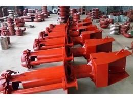 渣浆泵生产工艺流程介绍