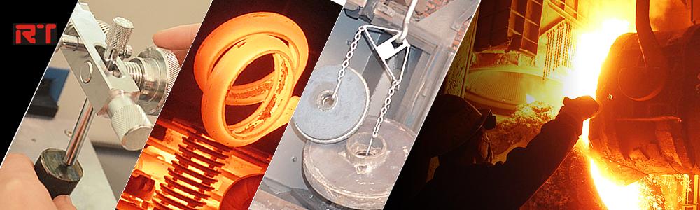 瑞特渣浆泵生产剪影