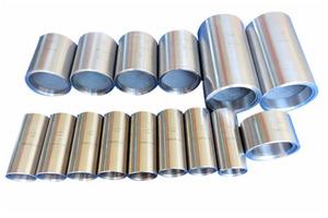 渣浆泵轴套-金属材质
