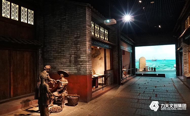 东莞展览馆