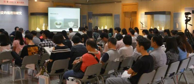 第十四讲 | 广东省流动博物馆・力天文博讲堂:粤博藏德化白瓷的梳理和研究
