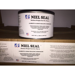 N25-75汽轮发电机端盖封氢密封胶NIELSEAL品牌2.268kg