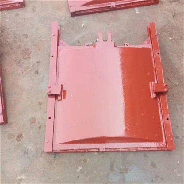 附壁式铸铁镶铜闸门日喀则-厂家