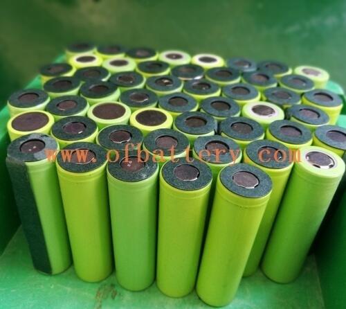 3.2V锂电芯29