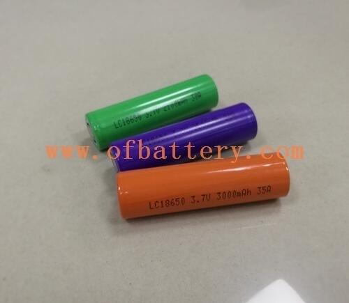 3.2V锂电芯21