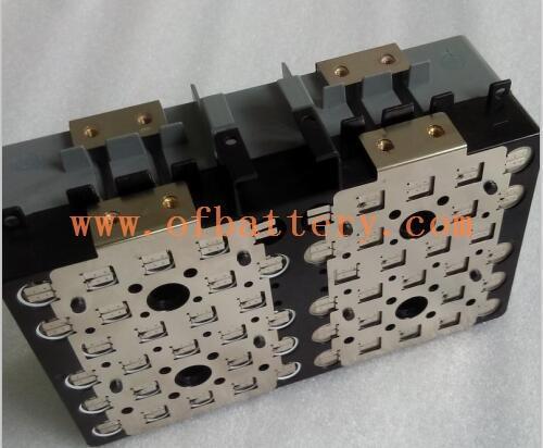 动力电池24