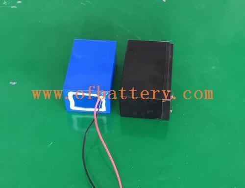 24V power battery PACK
