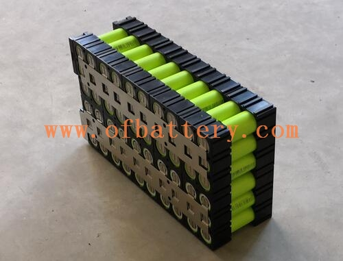 Power battery PACK manufacturer is leading enterprises