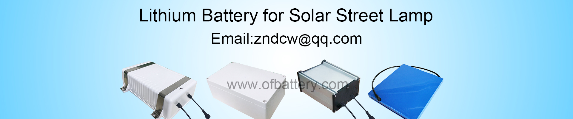 solar light battery