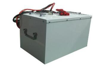 Power lithium battery