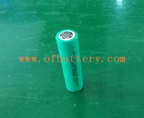 low temperature 18650 battery