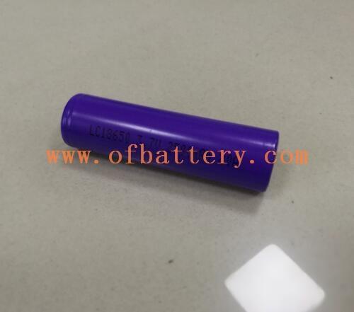 3.2V锂电芯17
