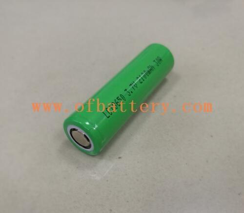 3.2V锂电芯20